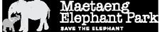 Maetaeng Elephant Park & Clinic | Chiang Mai, Thailand
